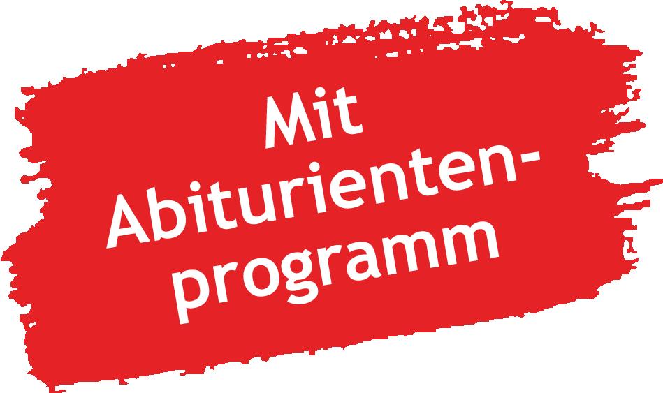 Störer Abiturientenprogramm